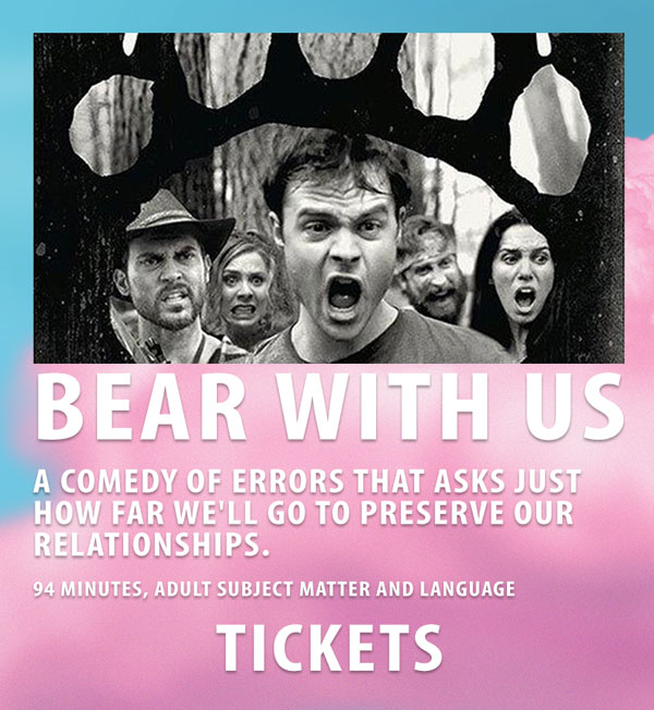Bear with Us