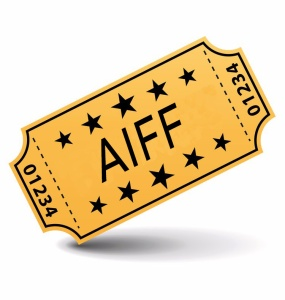AIFF Ticket